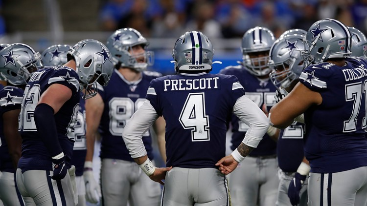 Keys For The Dallas Cowboys To Take Down The New England