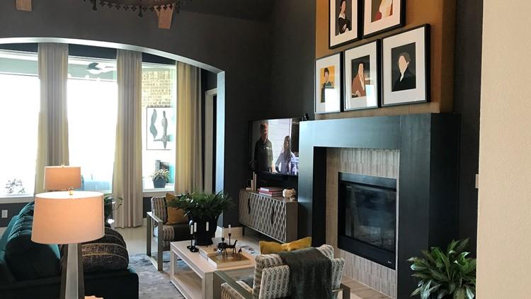 HGTV giving away Smart Home in Roanoke | wfaa com