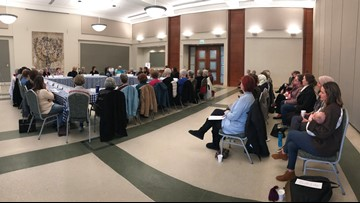 Stronger together: 17 years on, this Fort Worth interfaith group is still meeting to celebrate their similarities