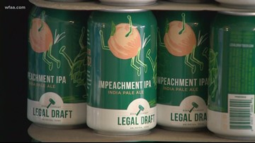 Starting in September, Texas craft beer can flow straight from brewers to customers' homes