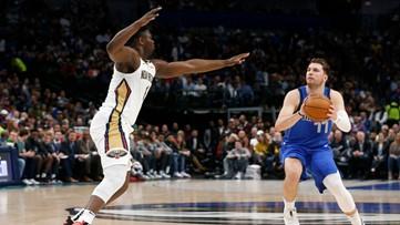 NBA suspends season over coronavirus concerns