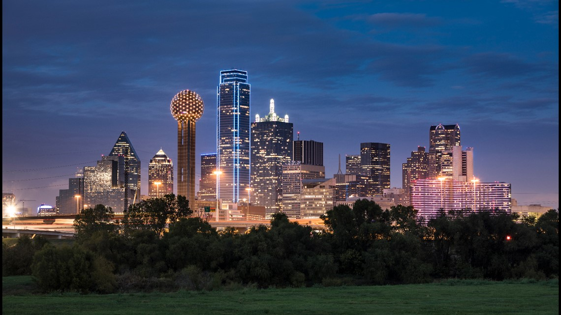 The best Texas hotel sits in Dallas, travel magazine says ...