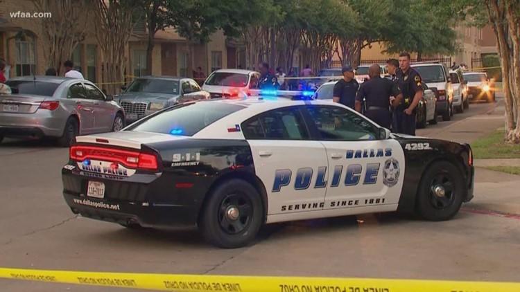 Dallas mayor launches violent crime task force