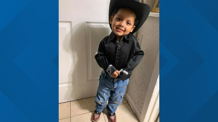 Man charged with capital murder in 2-year-old's death admitted to beating him because child wiped feces on him, police say