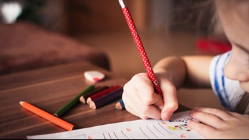 5 things parents can do to prepare children for school year-round