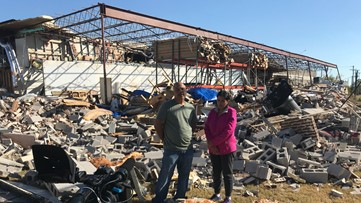 Pain endures and Christmas in doubt for some, two weeks after devastating tornadoes