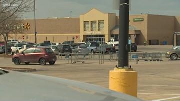 Walmart closing Oak Cliff store