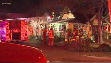 Manny's Uptown Tex-Mex Restaurante significantly damaged in fire