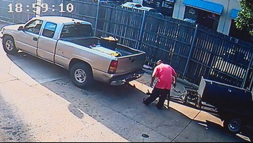 'We really, really need it back': Oak Cliff BBQ restaurant looking for man who stole smoker