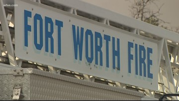 Fort Worth firefighter endured 'unrelenting' sexual harassment, lawsuit says