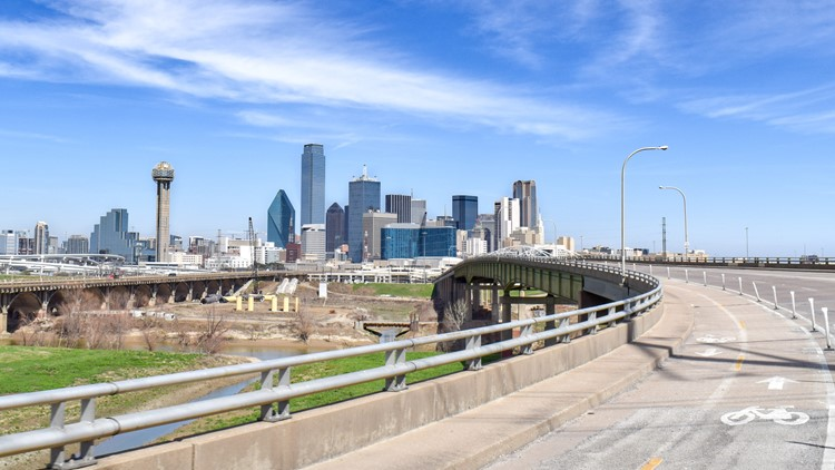 Dallas mayor announces new COVID-19 task force focused on economic recovery