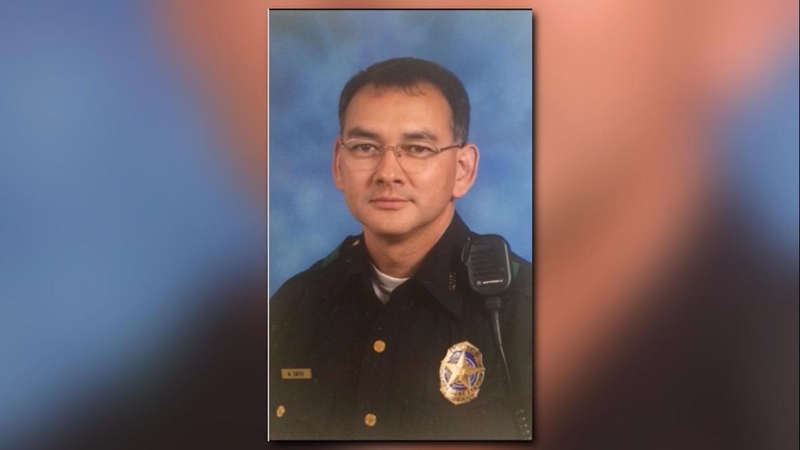 Dallas Love Field Law Enforcement Building renamed for Dallas police officer killed in 7/7 ambush