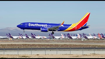 Southwest pilots chief says 737 Max may not return until March