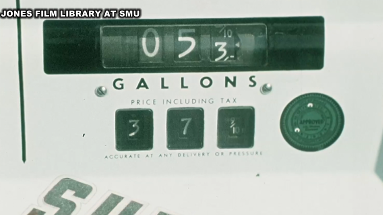 REWIND: The rising costs of gas and groceries through the years