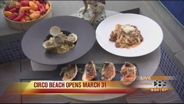 Circo Beach opens up in Dallas March 31