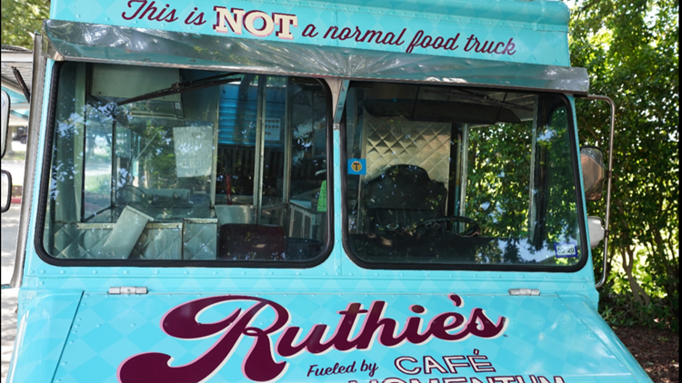 Ruthie's Food Truck