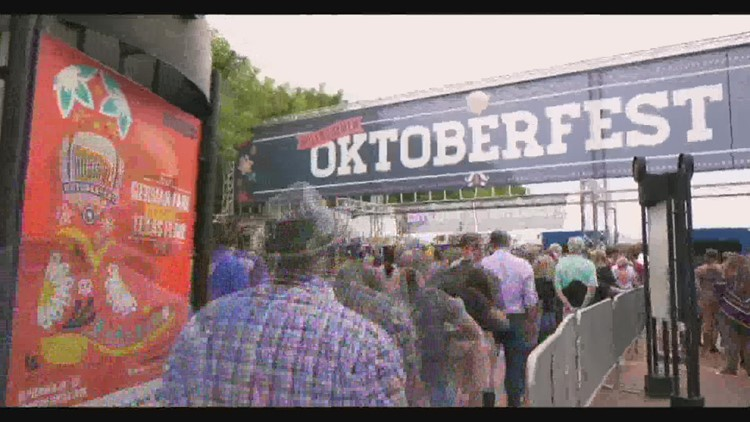 Things to do this fall in Dallas-Fort Worth