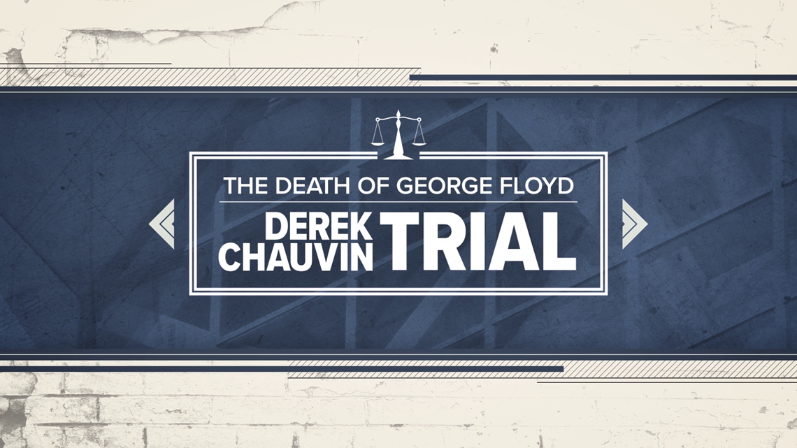 Derek Chauvin trial coverage: Jury now sequestered, beginning deliberations