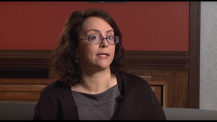 Emily Pualwan, hazing expert