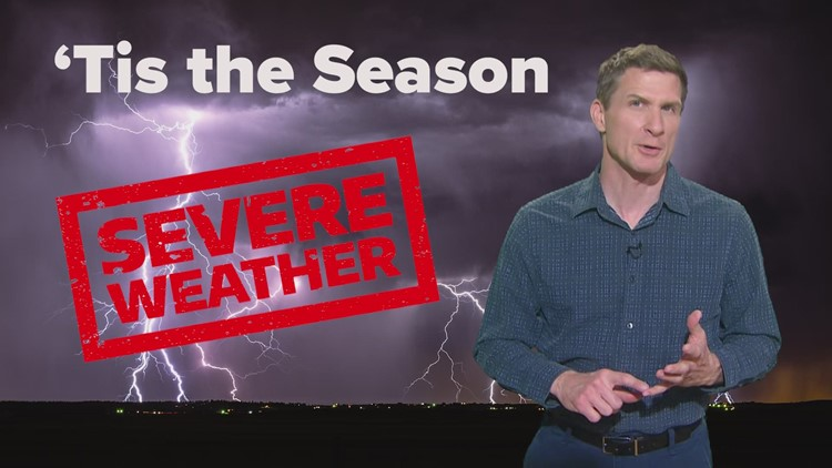 Here's why new Texans may be more financially prepared for severe weather season than Texans who've been here a while