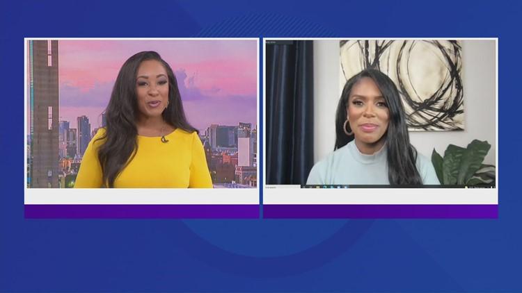 Dallas addressing major health issue for women: Uterine fibroids