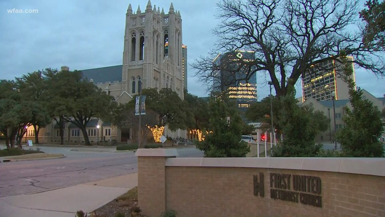 Several North Texas churches to hold virtual Christmas Eve services, but some are still offering in-person options