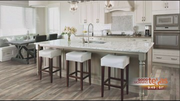 Update your home with brand new floors