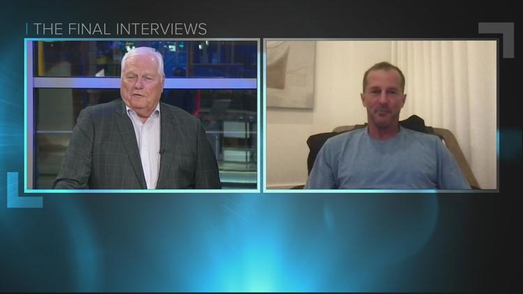 The Final Interviews: Dale Hansen interviews Mike Modano