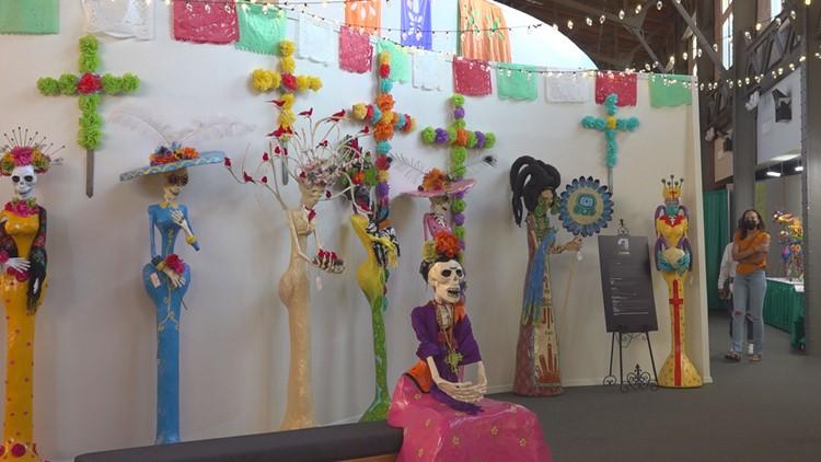 Feria Estatal de Texas rinde homenaje a víctimas de COVID-19 y fundadora de Mundo Latino