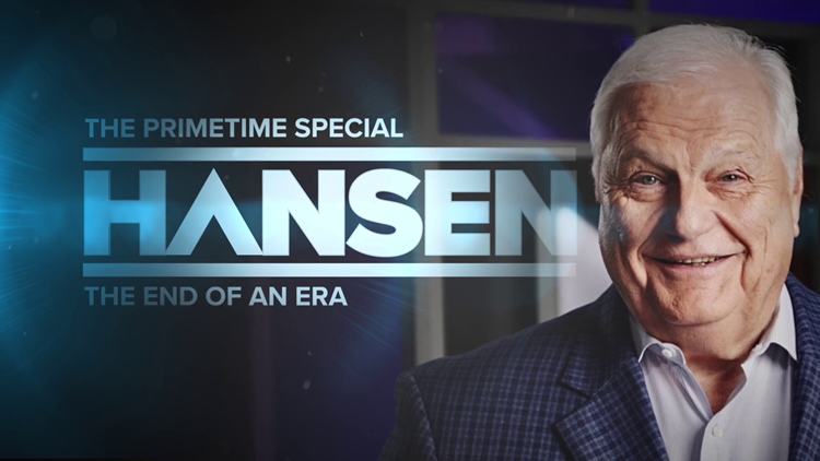 Re-watch the 'Dale Hansen Primetime Special: The End of an Era'