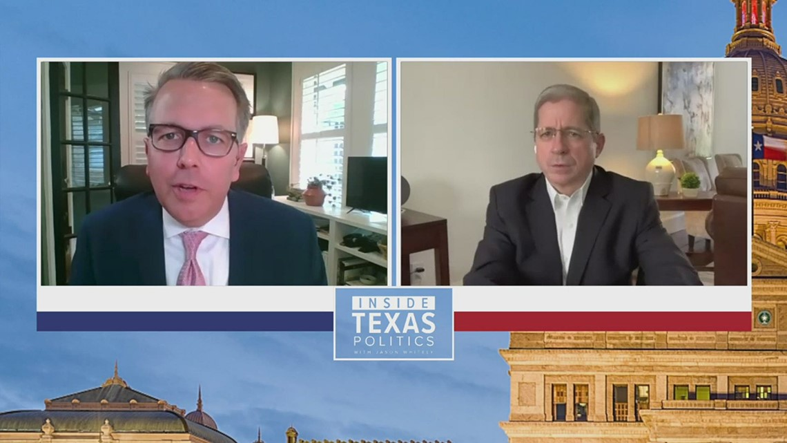 CEO of Texas' largest electricity generator: Economy at stake if lawmakers don't pass energy reform