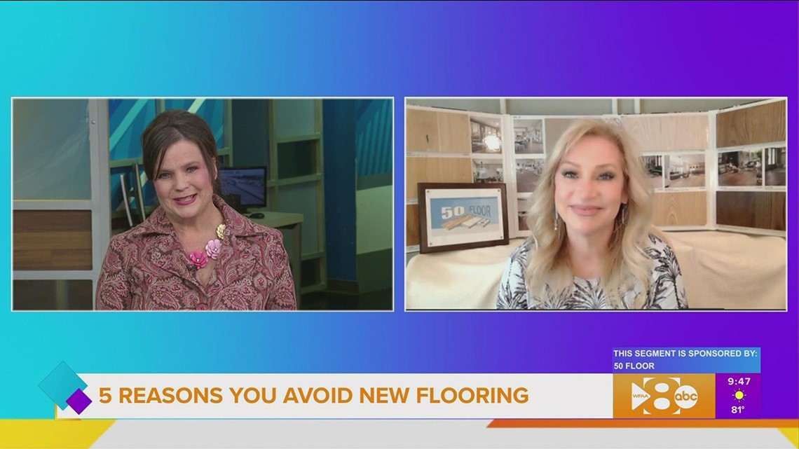Reasons You Avoid New Flooring with 50 Floor