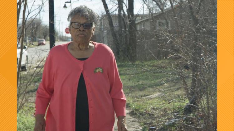 At 94, Fort Worth activist Opal Lee views Juneteenth as her most important lesson