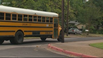16-year-old charged after violent beating captured on  Corsicana school bus