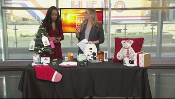 Daybreak: Give a gift that gives back