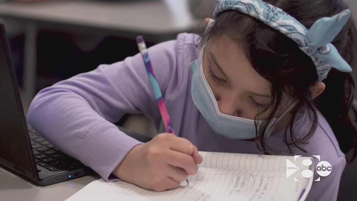 Texas schools struggling to help homeless students during coronavirus pandemic