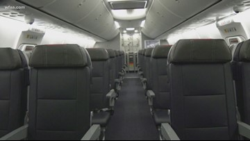 Verify: How bad are germs on airplanes?