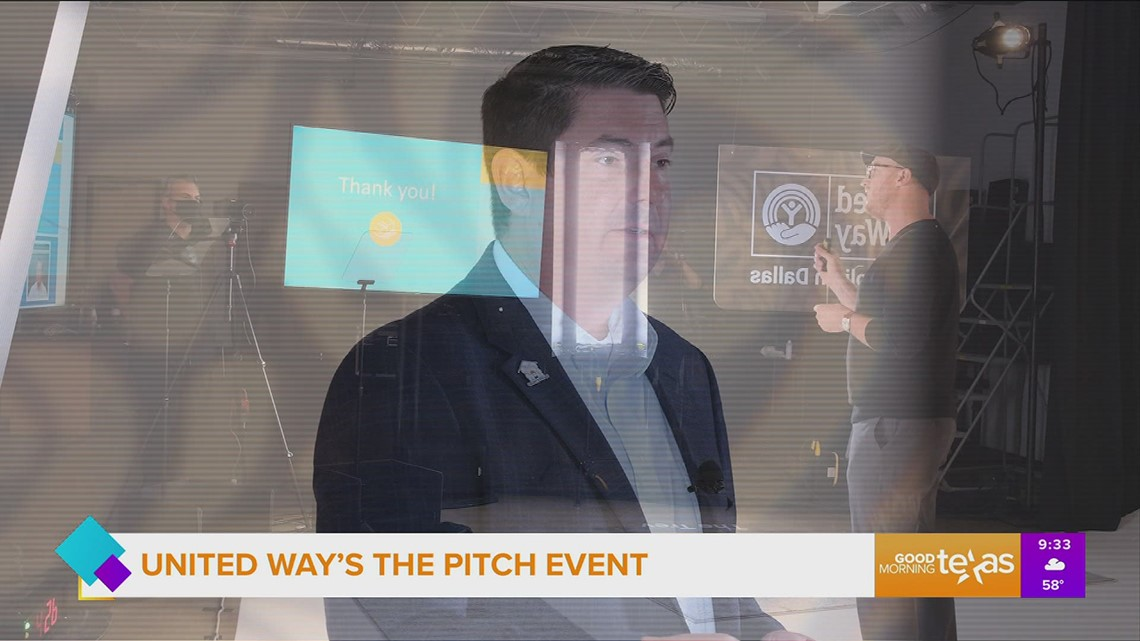 United Way's The Pitch Event