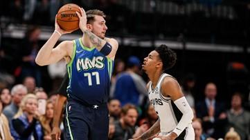 Mavericks and Spurs renew rivalry for Southwest showdown