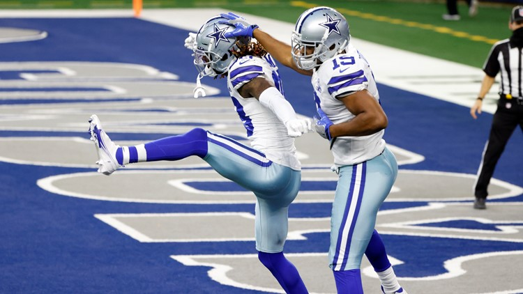 CeeDee Lamb's ridiculous catch, and other observations from Week 2 of Cowboys OTAs
