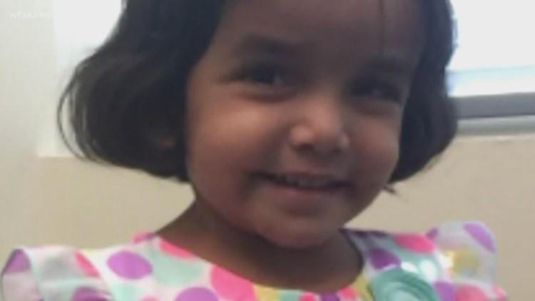 Jury deciding fate of Sherin Mathews' father