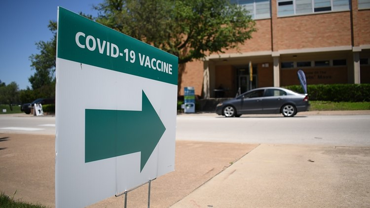 COVID-19 updates: Tarrant County reports 46th consecutive day with fewer than 200 hospitalizations