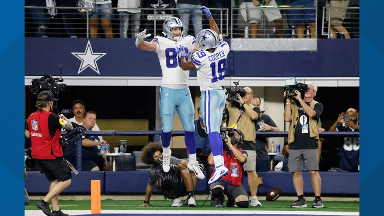 Forget the W's and L's, the Dallas Cowboys are making money