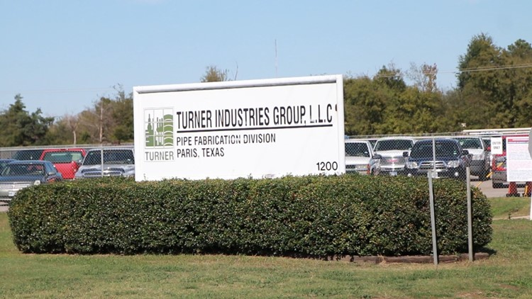 Turner Industries Group