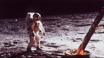 Events celebrating 50th anniversary of Apollo 11 moon landing