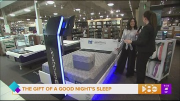 Give the Gift of a Goodnight's Sleep