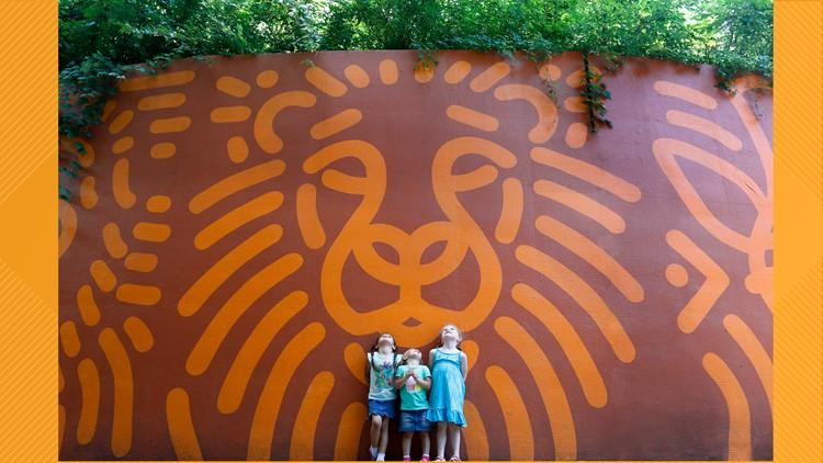 The Dallas Zoo