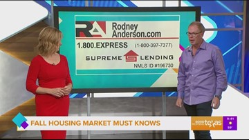 Fall Housing Market Must Knows from GMT's  Mortgage Expert
