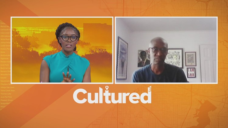 Cultured: Empowering youth through culturally relevant literature