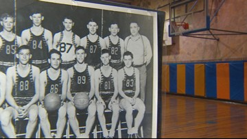 Slidell, where basketball 'is in our blood,' celebrates first boys state title since 1943
